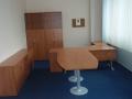 Kancelář v budově E 4. patro